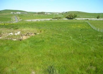 Thumbnail Land for sale in Clachanmore Cottage, Ardwell, Stranraer