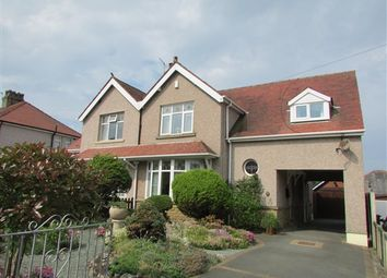 Thumbnail 3 bed property for sale in Hillmount Avenue, Morecambe