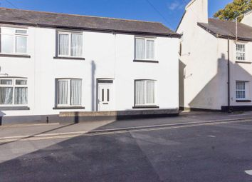 Thumbnail 2 bedroom semi-detached house to rent in Oldway, Chudleigh, Newton Abbot