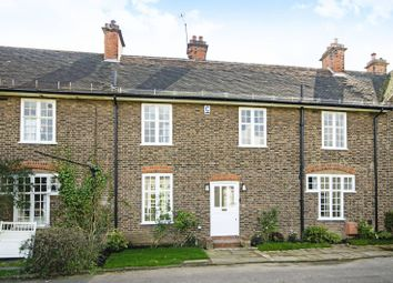 Thumbnail 5 bedroom terraced house to rent in Hampstead Way, Hampstead Garden Suburb