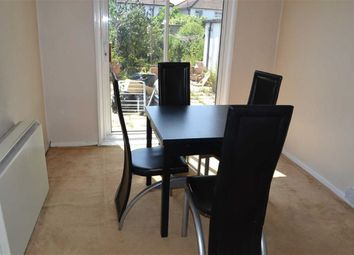 Thumbnail 4 bed semi-detached house to rent in Layfield Road, Hendon, London