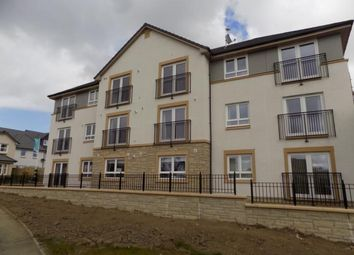 Thumbnail 1 bed flat to rent in 16 Robert Grove, Dunfermline