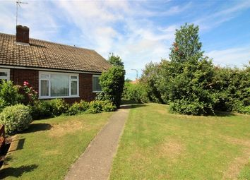 Thumbnail 2 bed semi-detached bungalow for sale in Cypress Close, Great Clacton, Clacton On Sea