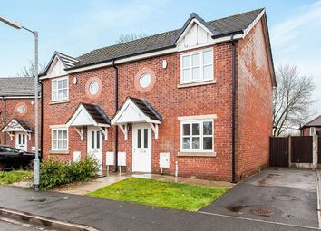 Thumbnail 3 bed semi-detached house for sale in Brierwood, Bolton