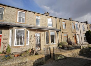 Thumbnail 3 bed terraced house for sale in Ightenhill Park Lane, Burnley