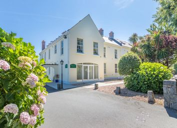 Thumbnail 2 bed flat for sale in Le Petit Axce, Vale, Guernsey