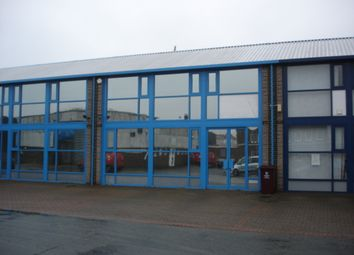 Thumbnail Business park to let in Dunlop Road, Ipswich