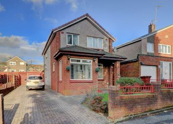 Thumbnail 3 bed detached house for sale in Beeches Road, Duntocher, Clydebank