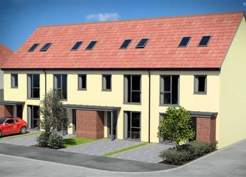 Thumbnail 3 bed town house for sale in Rochester Road, St Anne's, Bristol