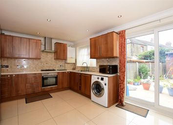 Thumbnail 5 bed terraced house for sale in Burges Road, East Ham, London