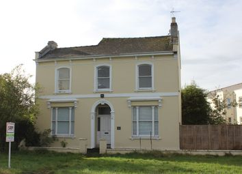 Thumbnail 4 bed detached house to rent in Old Gloucester Road, Staverton