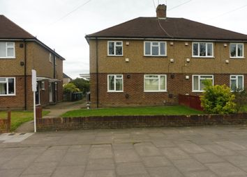 2 bed maisonette for sale in North Approach, Watford WD25