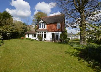 Thumbnail 5 bedroom detached house for sale in Blackness Road, Crowborough