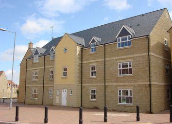 Thumbnail 2 bed flat to rent in Freestone Way, Corsham