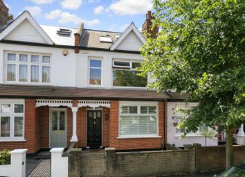 Thumbnail 3 bed terraced house for sale in Manor Grove, Richmond