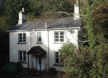 Thumbnail 3 bed detached house for sale in Brindsey Lane, Staunton, Coleford, Gloucestershire.