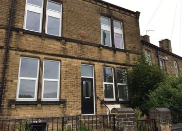 Thumbnail 2 bed end terrace house for sale in Chestnut Street, Fartown, Huddersfield