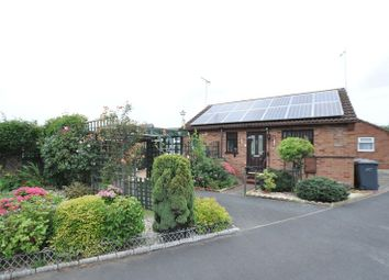 Thumbnail 2 bed detached bungalow for sale in Rangemore Street, Burton-On-Trent