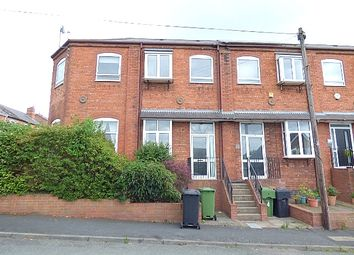 Thumbnail 2 bed mews house to rent in Minton Mews, Carlyle Road, Bromsgrove