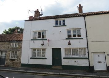 Thumbnail 3 bedroom terraced house to rent in West End, Kirkbymoorside, York