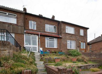 Thumbnail 3 bed terraced house for sale in Farthingloe Road, Dover