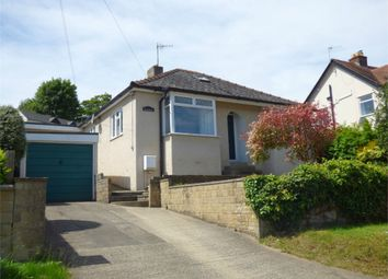 Thumbnail 2 bed detached bungalow for sale in Hayes Road, Forest Green, Nailsworth, Stroud