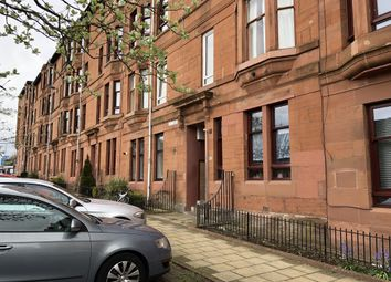 Thumbnail 1 bed flat to rent in Batson Street, Glasgow