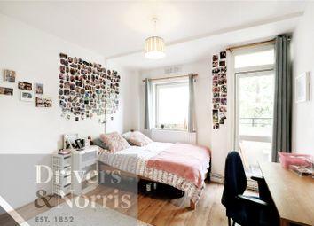 Thumbnail 5 bedroom flat to rent in Grimthorpe House, Percival Street, London