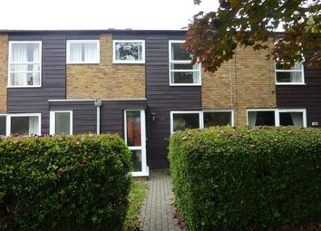 Thumbnail 3 bed terraced house to rent in Coltstead, New Ash Green, Longfield
