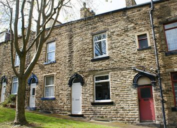Thumbnail 4 bed terraced house for sale in Ethel Street, Keighley, West Yorkshire
