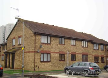 Thumbnail 2 bed flat to rent in Conway Gardens, Grays