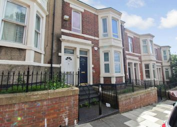 2 bed flat to rent in Atkinson Road, Benwell, Newcastle Upon Tyne NE4