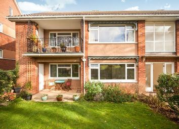 Thumbnail 2 bed flat for sale in East Budleigh Road, Budleigh Salterton, Devon