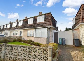 3 bed terraced house for sale in Vaughan Road, Whipton, Exeter, Devon EX1
