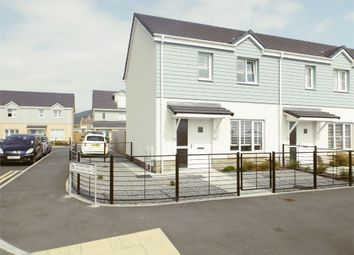 Thumbnail 2 bed end terrace house for sale in Bay View Close, Aberavon, Port Talbot, West Glamorgan