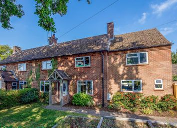 Garton End, Crays Pond, Reading RG8. 3 bed semi-detached house