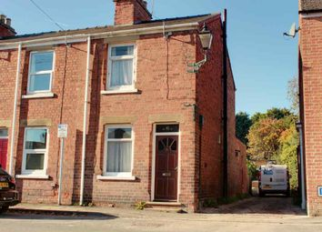 Thumbnail 2 bed end terrace house for sale in Albert Terrace, Beverley