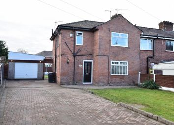 Thumbnail 3 bed end terrace house for sale in Cranworth Avenue, Tyldesley, Manchester