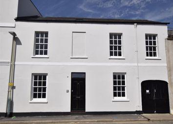Thumbnail 1 bed flat for sale in 4A Duke Street, Cheltenham, Gloucestershire