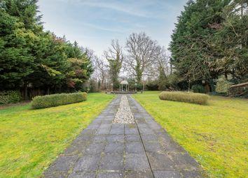 The Bishops Avenue, Hampstead Garden Suburb, London N2