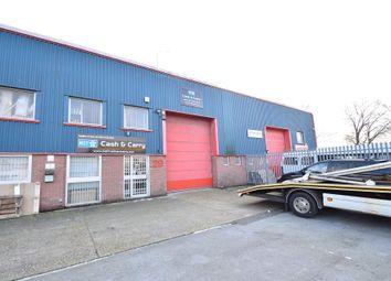 Thumbnail Warehouse to let in Unit 29 Liberty Close, Wimborne