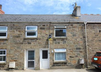 Thumbnail 2 bed terraced house for sale in Fore Street, Praze, Camborne, Cornwall