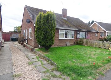 Thumbnail 2 bed semi-detached bungalow to rent in Nunts Lane, Holbrooks, Coventry