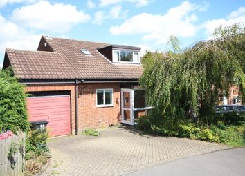 Thumbnail 3 bed detached house for sale in The Dormers, Highworth, Swindon