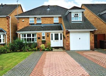 5 bed detached house for sale in Heather Gardens, Farnborough, Hampshire GU14