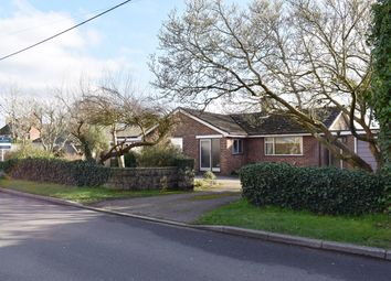 Thumbnail 2 bed bungalow for sale in Northfield Road, Ringwood