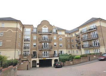 Thumbnail 2 bed flat to rent in Carmelite Drive, Reading