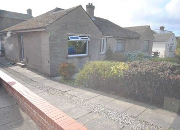 Thumbnail 2 bed semi-detached bungalow to rent in Parkside Avenue, Queensbury, Bradford
