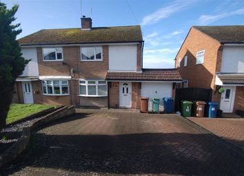 Thumbnail 3 bed property to rent in Baswich Lane, Stafford