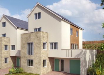 Thumbnail 5 bed town house for sale in The Longford, Woodland View, Mitcheldean